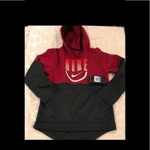 NWT Boys Nike Dri-fit  Hoodie, medium